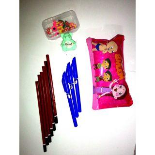 Stationary Kit 5 in 1 for Kids