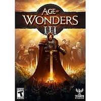 Age Of Wonders III-RELOADED Full PC Game - 74719018