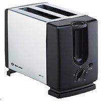 Bajaj ATX 3 Auto Pop Metallic Toaster