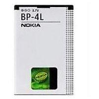 NOKIA BP 4L BATTERY FOR E63 E71 E72 N97 E90 E52 E55 6760 Etc
