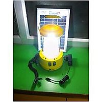 Solar LED Lantern With 5 Watt Solar Panel