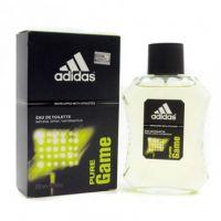 Adidas Pure Game Perfume (Men) (100 Ml)
