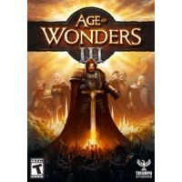 Age Of Wonders III-RELOADED Full PC Game