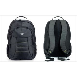 Dell Essential 15.6 INCH Laptop Backpack (Black A201)