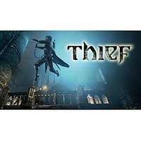 Thief 4 PC Game (Cracked Version)
