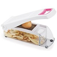 Dolphy Fruit And Vegetable Potato Chopper Cutter