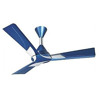 Orient Wendy 3 Blade Ceiling Fan (Blue)
