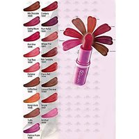 AVON Simply Pretty Color Bliss Lipstick (4g), Pack Of 3 Shades