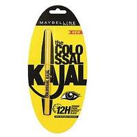 The Colossal Kajal 0.35 G Black (Pack Of 5) - 74832878