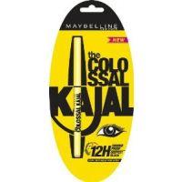 The Colossal Kajal 0.35 G Black (Pack Of 10) - 74839078
