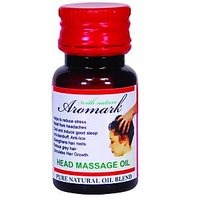 Aromark Head Massage Oil