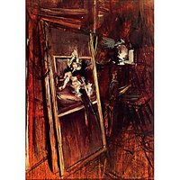 Inside The Studio Of The Painter With 'Youth Errazuriz' By Giovanni Boldini - Canvas Art Print