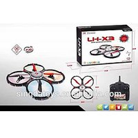LH-X3 2.4G 4CH 6-Axis RC UFO With Light Big Quadcopter For Sale