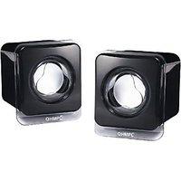 Quantum QHM611 USB Mini Speaker - 74856074