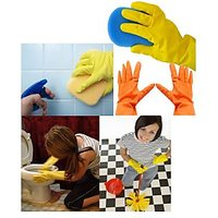 Washing Cleaning Hand Gloves