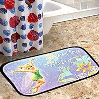 Disney Sparkk Home Exclusive Tinkerbell Printed Doormat