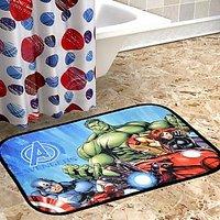 Disney Sparkk Home Exclusive Avengers Printed Doormat