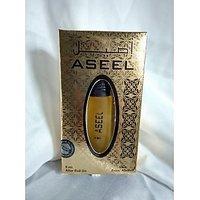 AL NUAIM - ASEEL - Attar (Ithar) 8ML - Alcohol FREE - FREE SHIPPING