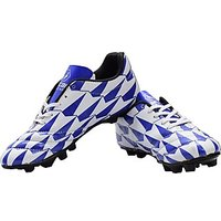 Lycan SAFARI Football Shoes ( Blue - White ) Size 7