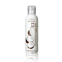 Ori Flame Nature Hair Oil With 100% Coconut Oil 100ml
