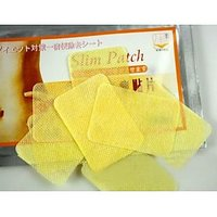 Fourth Generation Slimming Navel Stick Slim Patch Lose Weight Loss Burning Patch