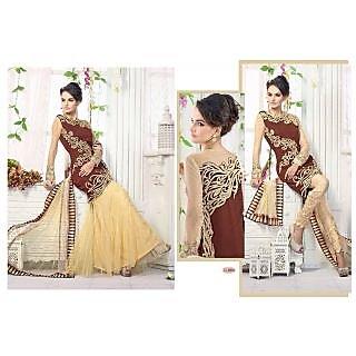 New Beautiful Designer Z-Plus Long Anarkali Suits-11004
