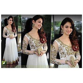 Bollywood Semi Stitched Salwar Suit