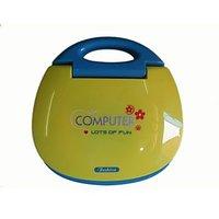 2in1 Language Laptop Toys For Kids