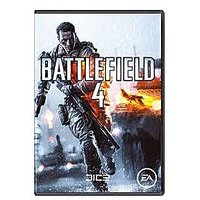 Battlefield 4 PC Game (Cracked Version)