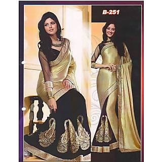 Bollywood Designer Sarees - 74935820