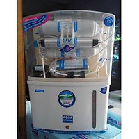 Aqua Grand 5-15 Ltr Aqua Plus Water Purifiers   FREE Pre Filter