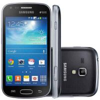 Samsung Galaxy S Duos 2 7582 Android Smartphone-Black