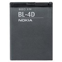 Original Nokia BL4D BL 4D Mobile Phone Battery E5 E7 N8 N97 Mini
