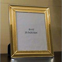 Foyer Gold Sparkle Photo Frame
