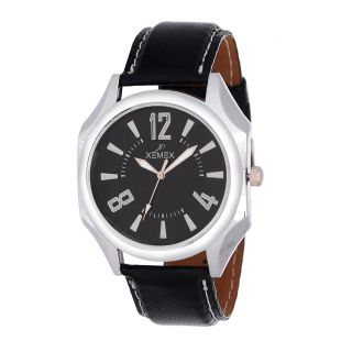 Xemex Men's Watch ST1020SL01