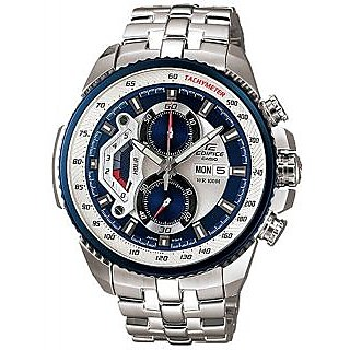 CASIO EDIFICE CHRONOGRAPH EF-558D-2AVDF WATCH