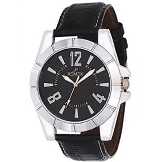Xemex Men's Watch ST1021SL01N
