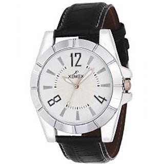 Xemex Men's Watch ST1021SL02