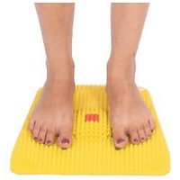 Foot Mat - Power Mat Based On Acupressure & Magnetic Therapy