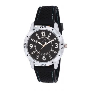 Xemex Men's Watch ST1029SL01N