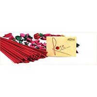 Antarkranti-Regular Incense Sticks- Rose(Pack Of 3)