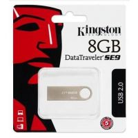 Kingston DataTraveler 8GB Pendrive