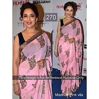 Bollywood Designer Sarees - 74984034
