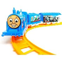 Thomas Battery Operated Mini Train Set For Kids