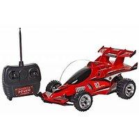 XGallop Terrain Dirt RC Car Radio Control Racing Vehicle Toy Game Gift Kids