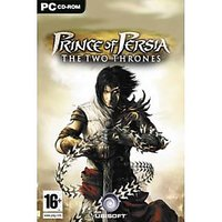 Prince Of Persia 3 - The Two Thrones - PC