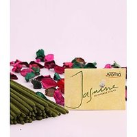 Antarkranti-Regular Incense Sticks- Jasmine(Pack Of 3)