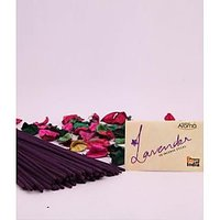 Antarkranti-Regular Incense Sticks- Lavender(Pack Of 3)