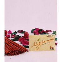 Antarkranti-Regular Incense Sticks-Nagchampa (Pack Of 3)