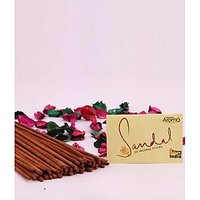 Antarkranti-Regular Incense Sticks- Sandal(Pack Of 3)